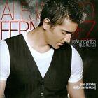 Más Romantico Que Nunca: Sus Grandes Éxitos Romanticos by Alejandro Fernández (CD, Mar-2010, Sony Music Latin)