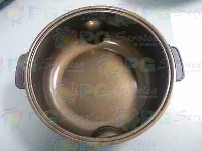 Ariete ciotola tazza recipiente contenitore vasca Robot Robomix Metal 1787