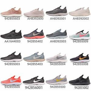 performance sportswear thoughts on classic style Details about Nike Wmns Womens Air Zoom Pegasus 35 Premium Running Shoes  includes Wide Pick 1