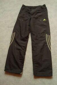 Adidas-Hose-Jungenhose-Sporthose-Freizeithose-Trainingshose-Outdoorhose-152