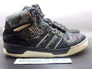 Big Zapatillas para Hi Adidas Sz 5 10 Sean Attitude hombre CwqFtxPFB