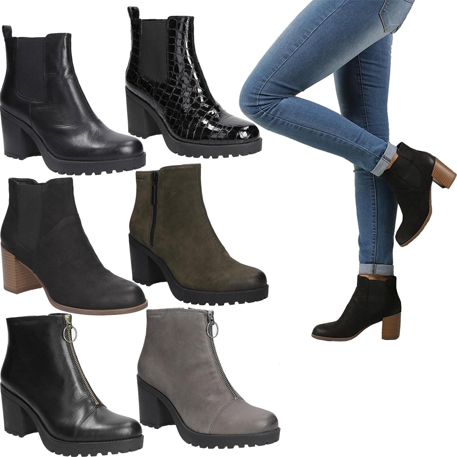 orden ahora con gran descuento y entrega gratuita Zapatos señora zapatos zapatos zapatos Vagabond botas botines de cuero genuino botín cómomujerte sale  Entrega rápida y envío gratis en todos los pedidos.