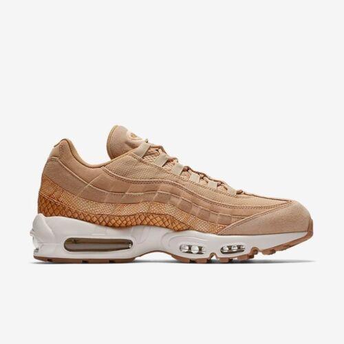 'Vachetta Nike 95 924478 Paquete Air serpientes Uk Premium Tan 201 7 Tamaño Max de Se AnxqaT8p