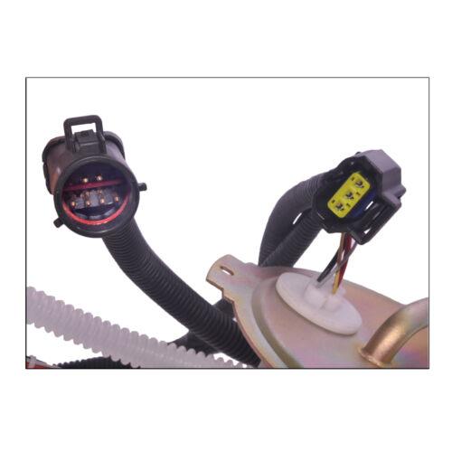 Herko Fuel Pump Module 098GE For Saturn,Ford SL,Windstar 1.9L 3.0L 3.8L 94-98
