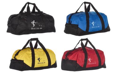 Tasche Kids Ju-Sports mit Boccia Aufdruck, NEU Sporttasche