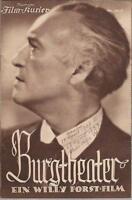 IFK Nr. 1551 Burgtheater ( Hans Moser )