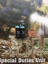 Soldier Story SDU Assault K9 N225 Grenade x 2 1/6th scale SMALL NOT REAL