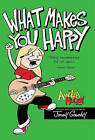 What Makes You Happy by Jimmy Gownley (Hardback, 2011)