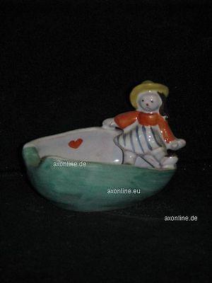 +# A002658_22 Goebel Archiv Muster Holzaepfel Aschenbecher Figur Puppe Hol105 Gute QualitäT