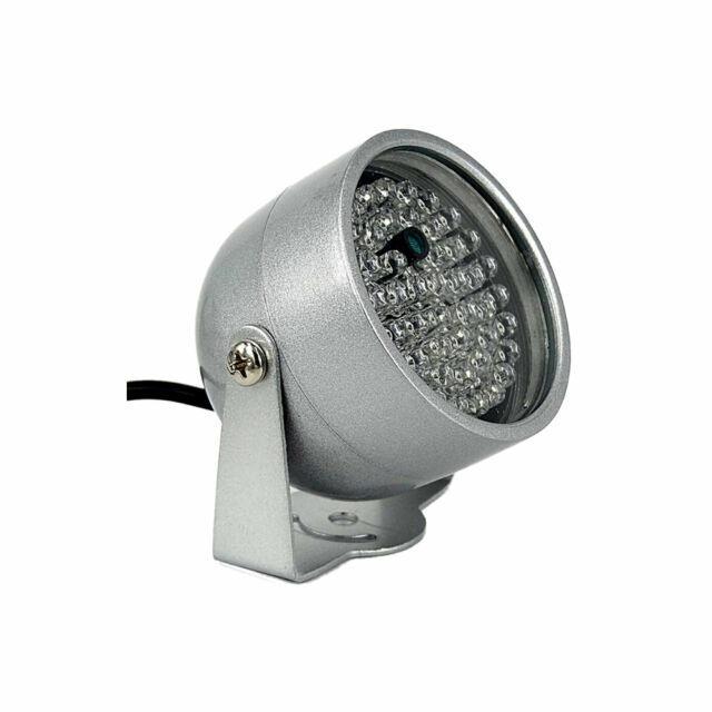 CCTV 48 LED Illuminator light CCTV Security Camera IR Infrared Night Vision r