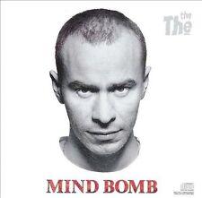 "THE THE ""THE THE"" Matt Johnson  Mind Bomb clean   CD             914"