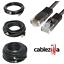 Cat5e-Cat6-Patch-Cord-RJ45-Ethernet-Network-Lan-Cable-Computer-Modem-Router-Lot thumbnail 8
