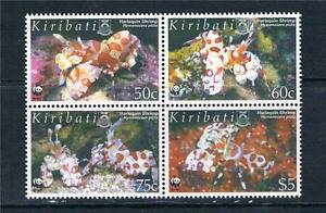 Kiribati 2005 Harlequin Shrimp SG 7469 MNH - <span itemprop=availableAtOrFrom>Buntingford, Hertfordshire, United Kingdom</span> - Any item not as described to be returned within 7 days Most purchases from business sellers are protected by the Consumer Contract Regulations 2013 which give you the r - Buntingford, Hertfordshire, United Kingdom