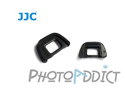 JJC EN-1 Oeilleton caoutchouc type DK-21 DK-23 pour reflex Nikon