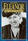 Eleanor First Lady of The World With Coral Browne DVD Region 1 043396369269