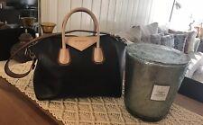 01ffc87b602b6 Givenchy Medium Antigona Brogue Two Color Black and White for sale ...