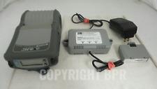 Zebra Ql320 Mobile Printer With 80211b Cisco Radio Pn Q3b Lucav000 Z0