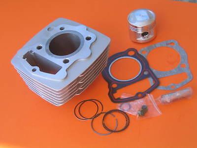 HONDA CB125 CB125S CL125S SL125 XL125 TOP END CYLINDER OHC ENGINE REBUILD KIT