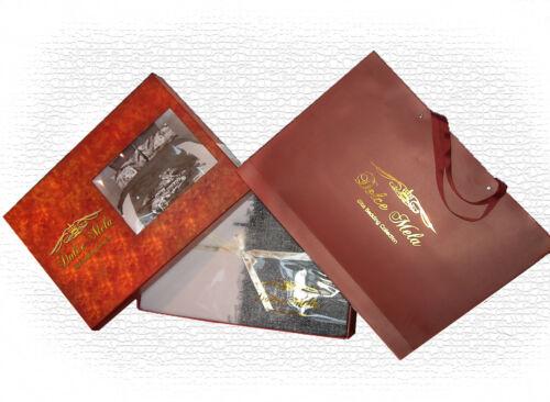 King size 6 Piece Luxury 100/% Cotton Dolce Mela Bedding DM498K Duvet Cover Set