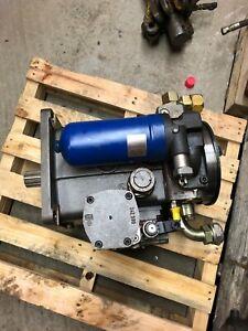 pompe-hydraulique-bosch-rexroth