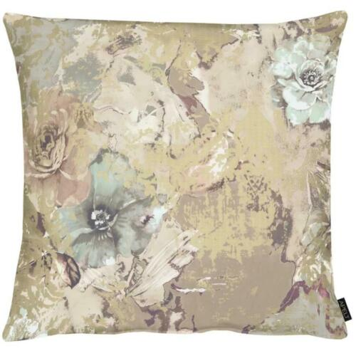 Apelt Decorate Luxury Noemi Cushion Cover Multicolors Beige 46cm H x 46cm W