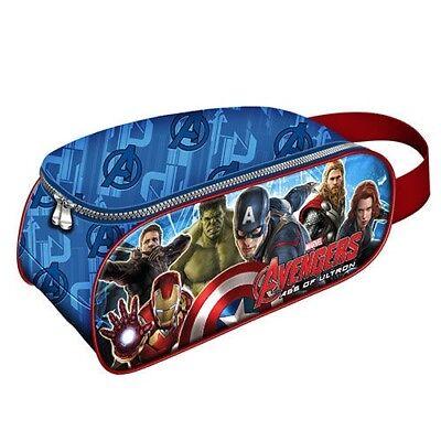 Marvel Tasche Schuhe avengers age of Ultron 34 x 13 cm shoe Bag 348869