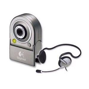 Logicool-Logitech-QCam-for-Notebooks-Deluxe-USB-Webcam-w-Headset