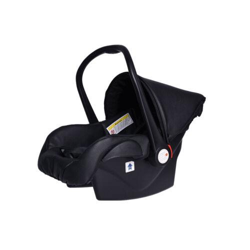 2019 Luxury Baby Stroller 3 in 1 High Landscape Pram foldable pushchair/&Car Seat