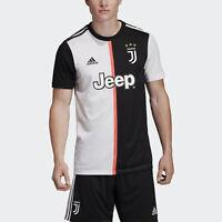 Ebay.com deals on Adidas Mens Juventus Home Jersey