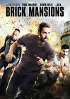 Brick Mansions (DVD, 2014)