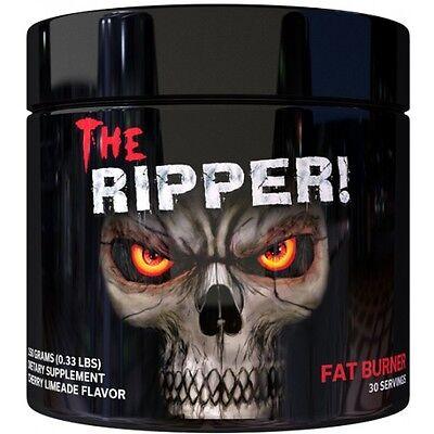 Cobra LabsThe Ripper Weight Loss Supplement Raspberry Lemonade 30 Servings