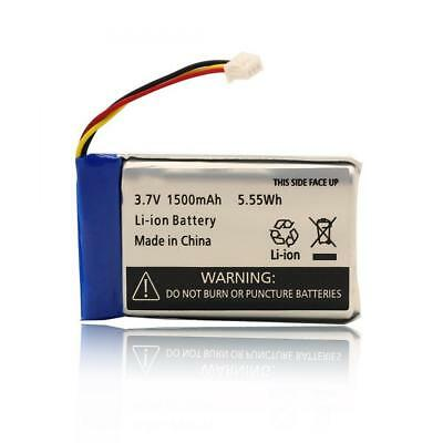 1500mAh Replacement Battery for Corsair Void Gaming headset Wireless Headset | eBay