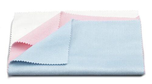 Tamiya Japan 87090 Compound Applicator Cloth 3 Color Set