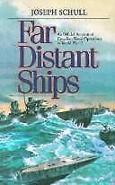 Far Distant Ships Paperback Joseph Schull