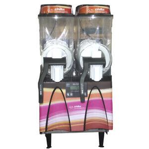 BUNN-ULTRA-2-Black-Frozen-Beverage-Dispenser