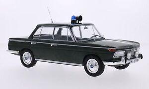 1:18 Model Car Group BMW 2000 1966 lightgrey