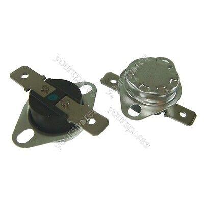 Creda T602CW sèche-linge thermostat kit green spot