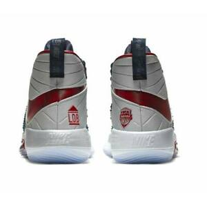 Men-039-s-Nike-Alphadunk-034-Dunk-of-Death-034-amp-034-Library-of-Bounce-034-USA-Basketball-Hyper