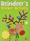 Christmas Sticker Activity - Rudolph's Red Nose by Autumn Publishing Ltd (Paperback, 2014)