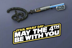 2020-SOLD-OUT-Disney-Star-Wars-Collectible-Key-May-The-4th-Be-With-You