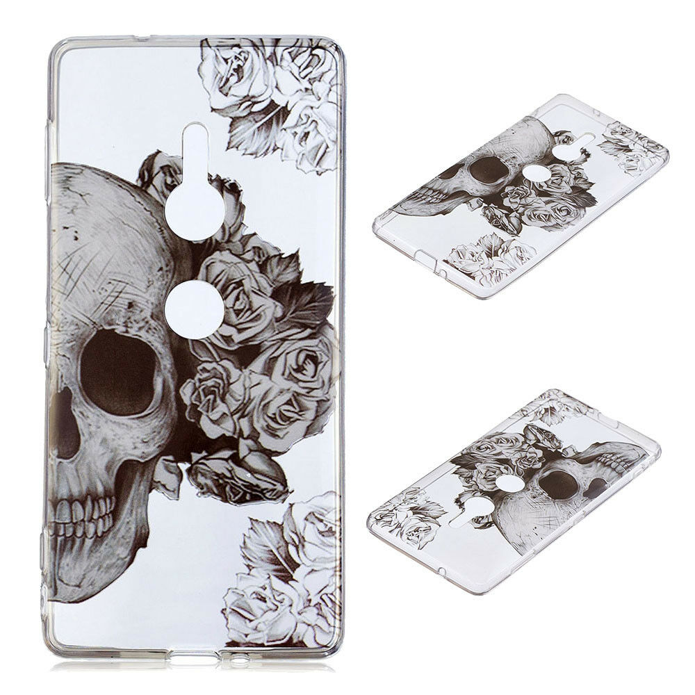 #06 Rose Skull