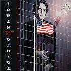 American Way EP [Single] by Robin George (CD, Feb-2004, Majestic Rock)
