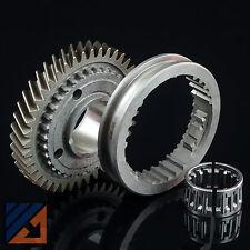 Toyota Rav 4 2.0 D4-D gearbox 5th gear 41 teeth  repair kit, o.e.m. parts