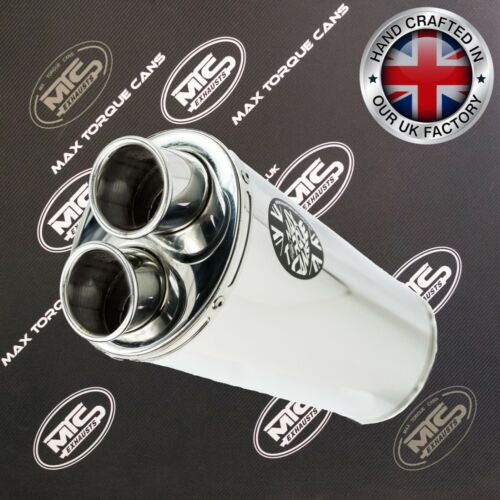 BMW R1200RS 2015-2018 Stainless Performance Motorbike Exhaust