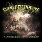 Jackob, P: Sherlock Holmes Chronicles 08 (2014)