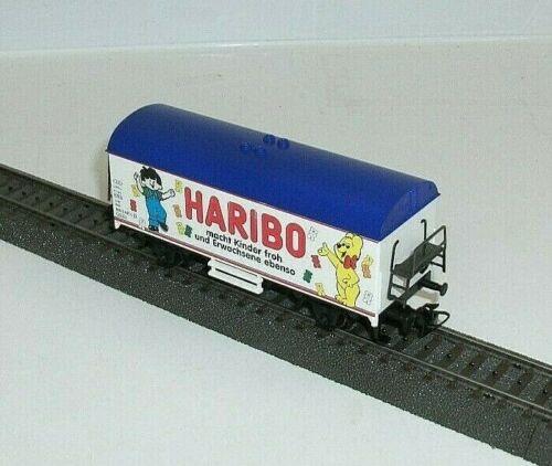 Märklin H0 aus 29145 Gedeckter Güterwagen Haribo