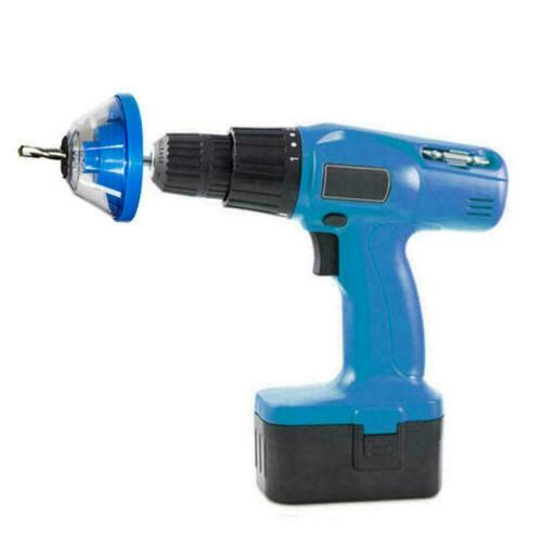 Must-Have Accessory Drill Dust Collector For Electric Drills and Hammers