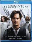 Transcendence 2pc DVD 2 Pack BLURAY
