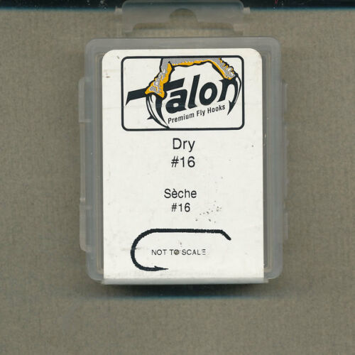 D1310 size 16 Talon qty 25 Dry