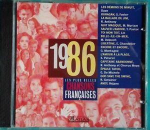 CD-Les-Plus-Schoene-Lieder-Abdichtband-1986-Ref-0770